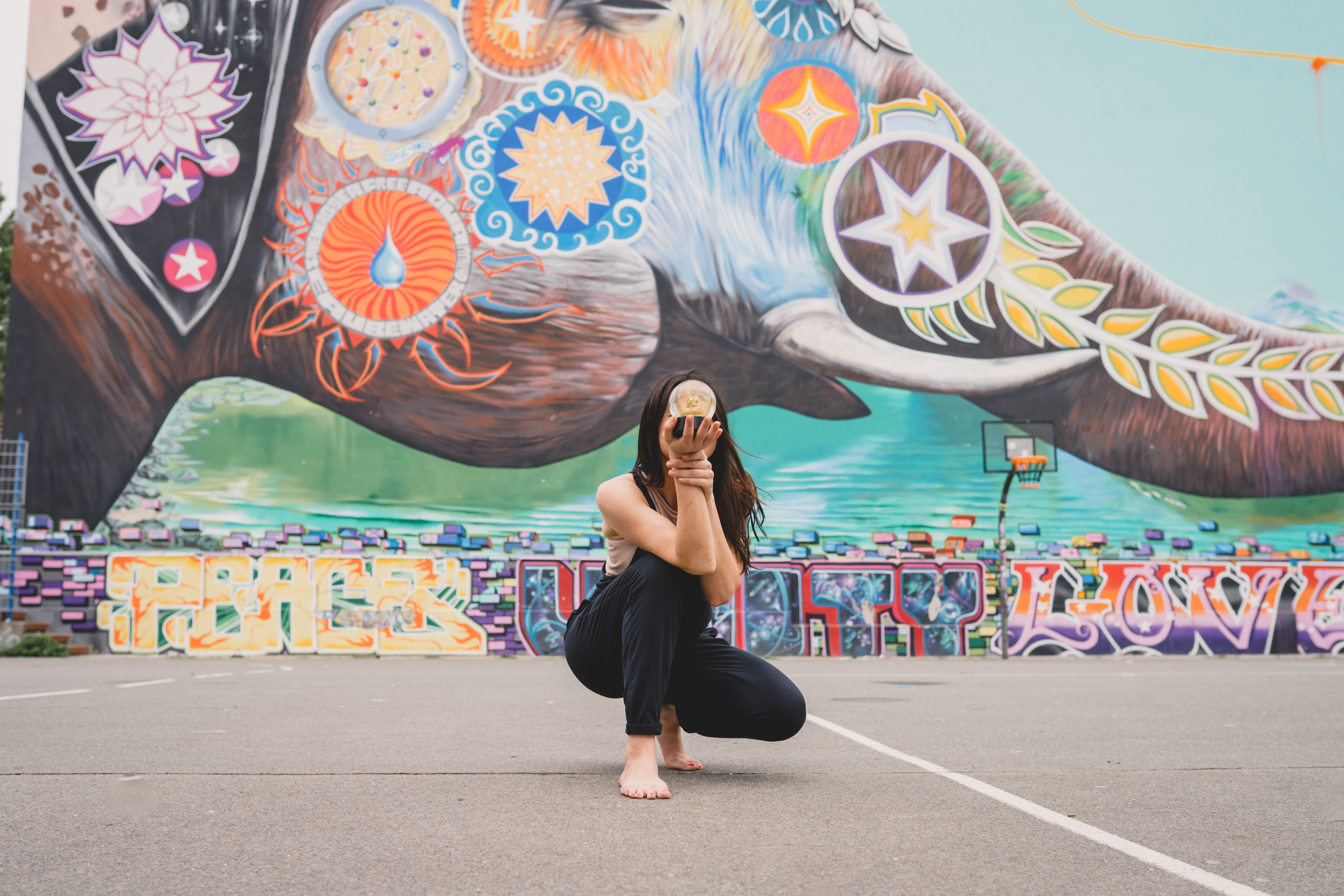Yoga Geschichte