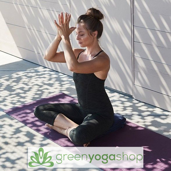 greenyogashop leggins ad